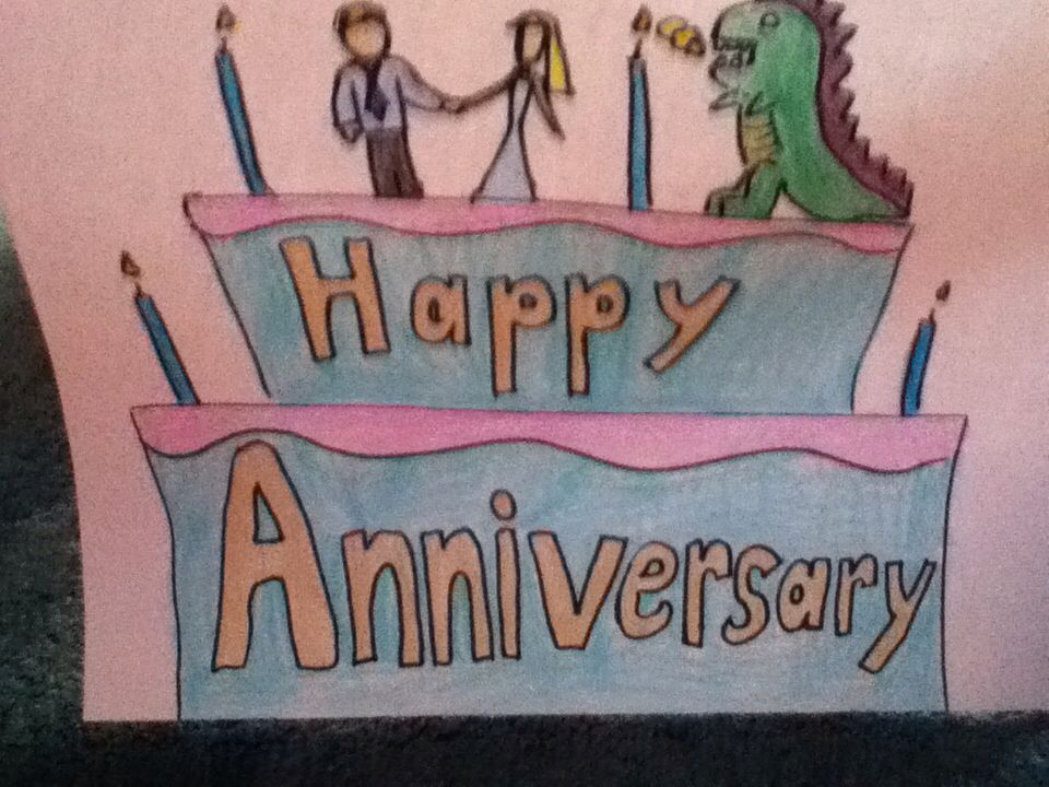 Happy Anniversary Ken And Barbie 1 Drawing Ideas And Pics