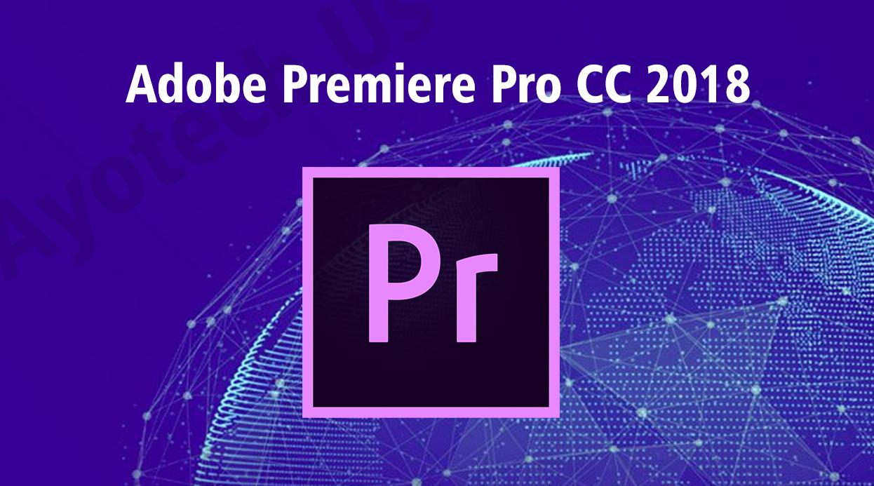 Adobe cc 2018 trial