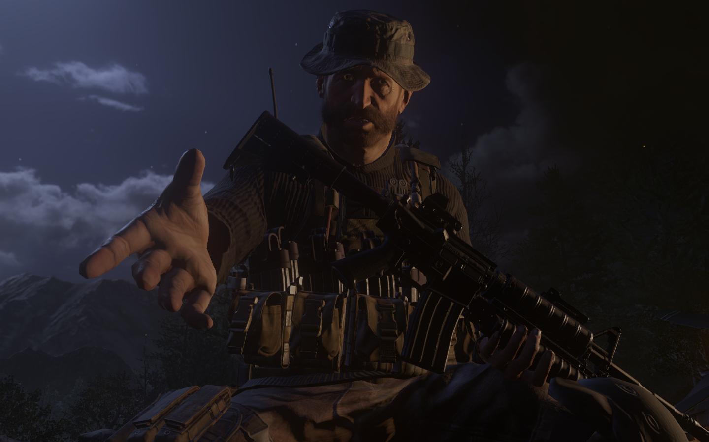 Call Of Duty Modern Warfare Remastered Captain John Price Bravo Six Sas Call Of Duty Black Call Of Duty Modern Warfare
