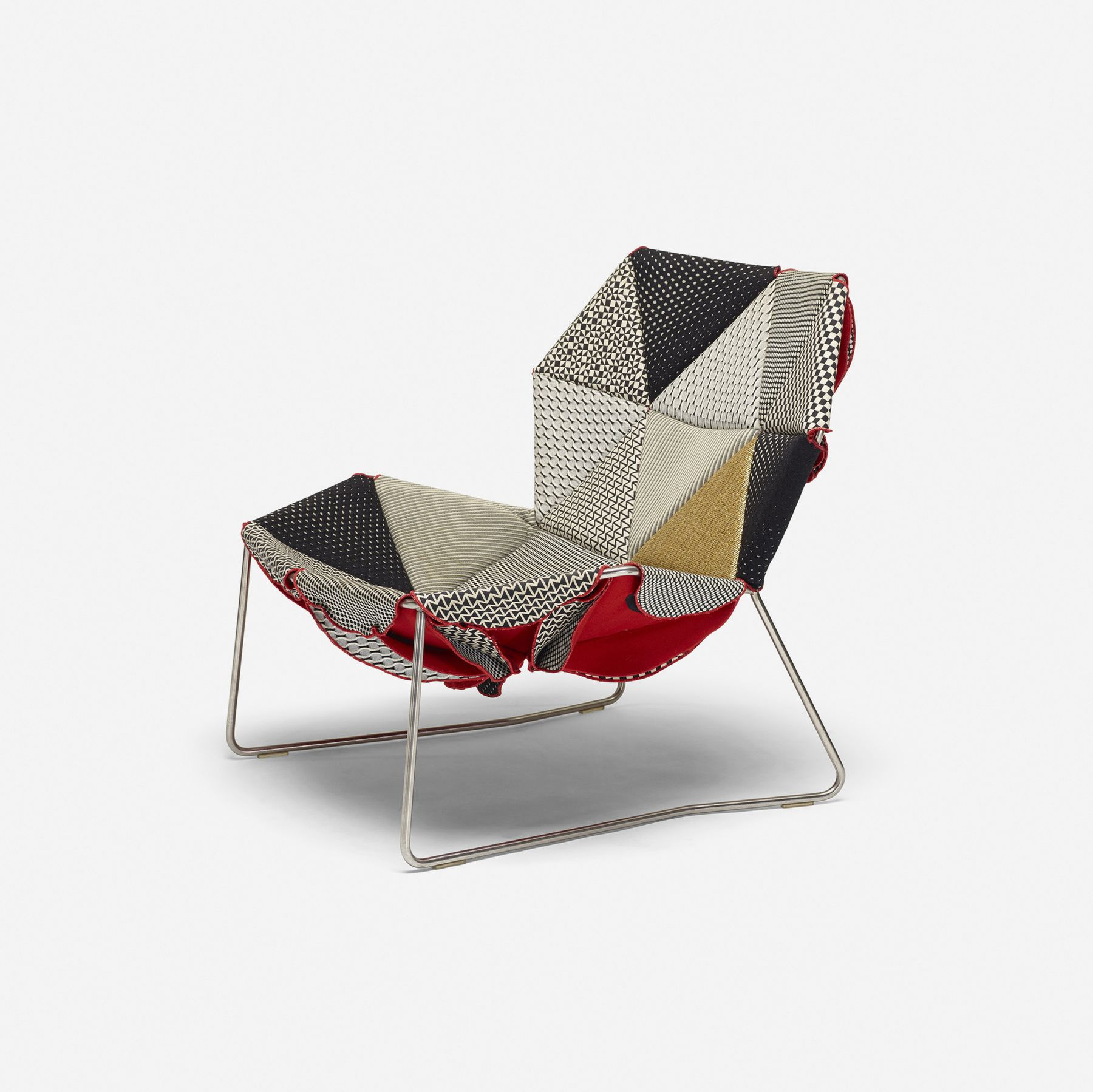 PATRICIA URQUIOLA, Antibodi lounge chair | Wright20.com ...