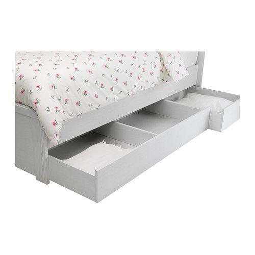 Mobilier Pentru Acasă Ikea Bed Frame Flat Furniture Bed
