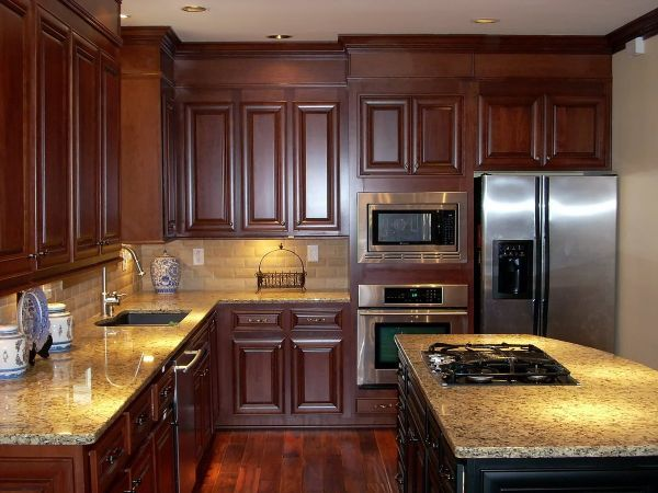 The Materials To Kitchen Cabinets Remodeling Can Be Ordered On Internet