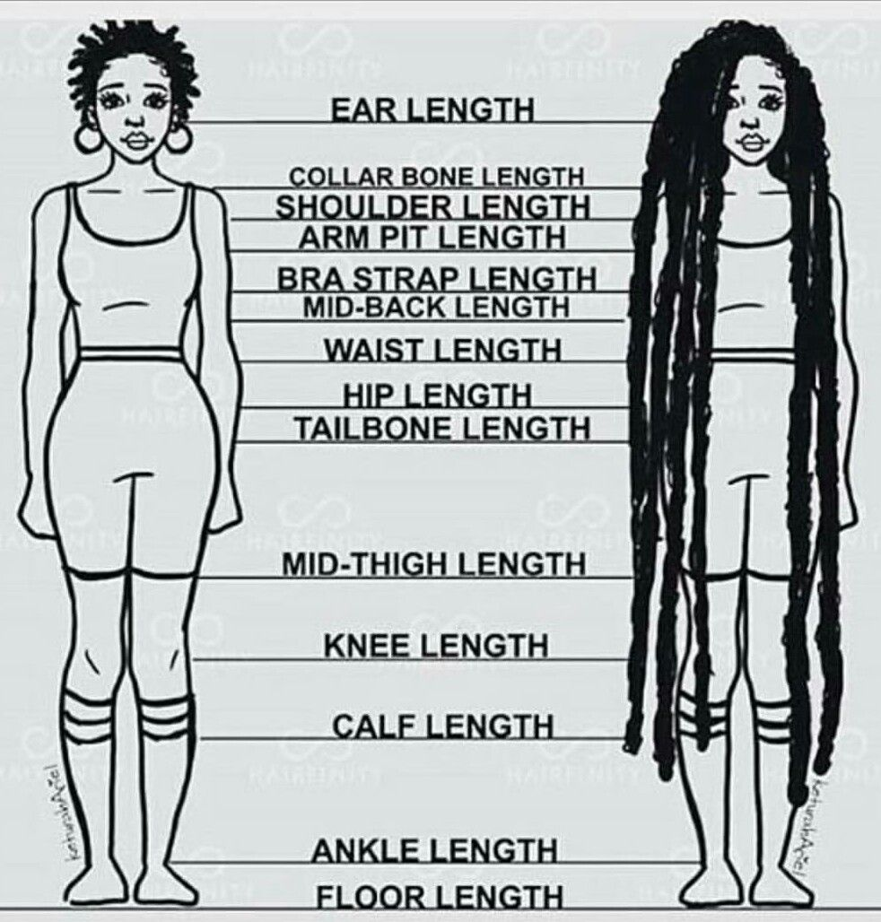 Image result for haircut chart female labeled