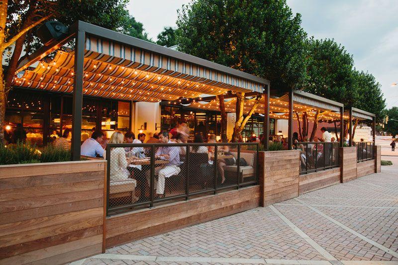 Cafe Bar · Draped Awning · Restaurant ExteriorRestaurant ...