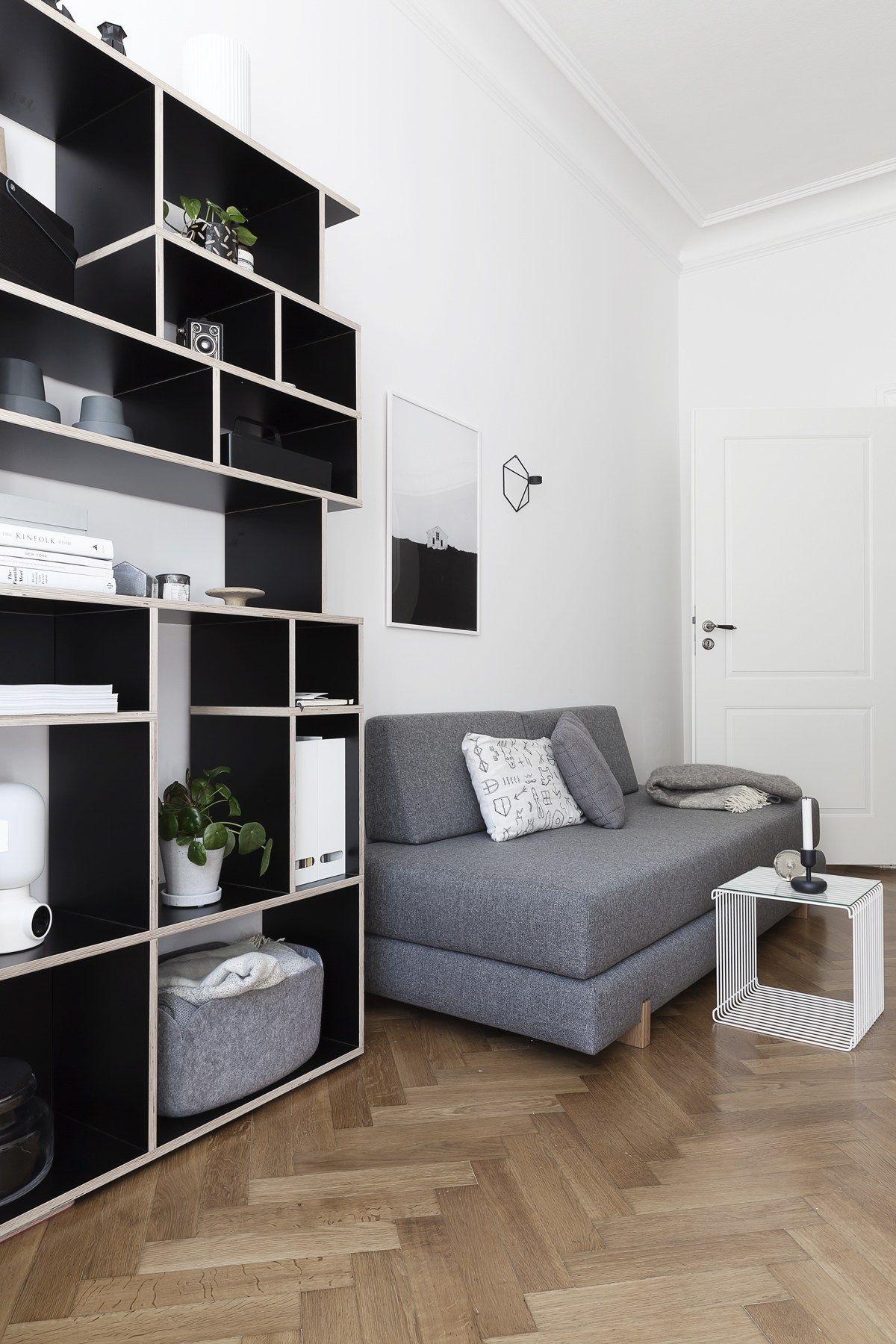 Tylko Shelf In My Office  Coco Lapine Design