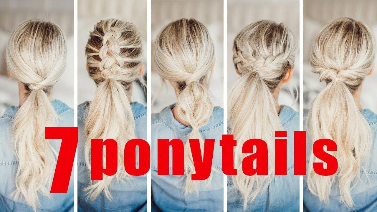 Stunning step by step easy hairstyles # ...