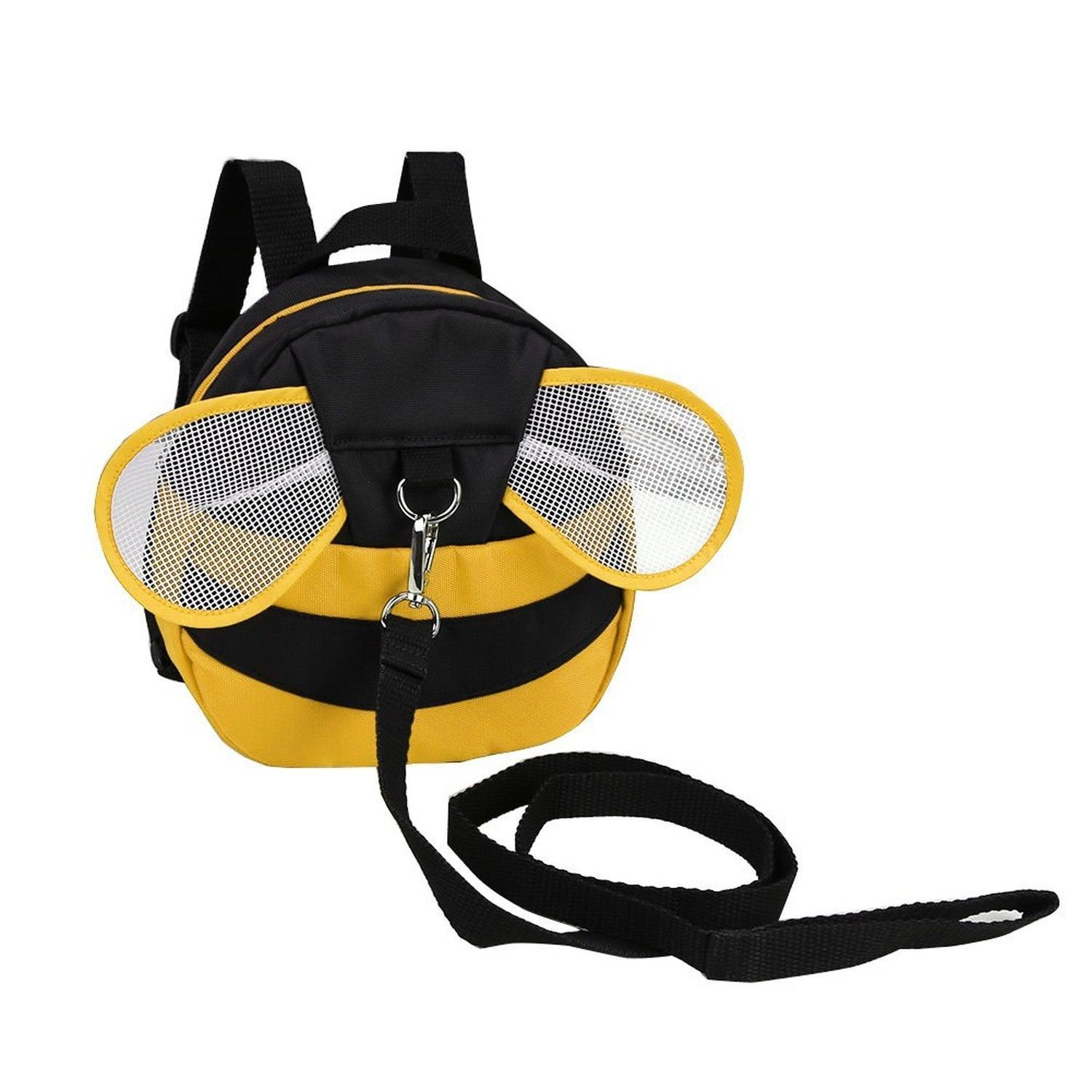Bumble bee harness backpack toddler bag baby harness