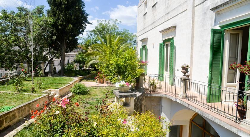 Casa Ferri Matera Italy