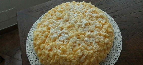 Esicily fa un grande augurio a tutte le donne. Ecco la ricetta giusta per festeggiare questo giorno! #food #festadelladonna #8marzo #donne #recipe #eat #sweet #dessert