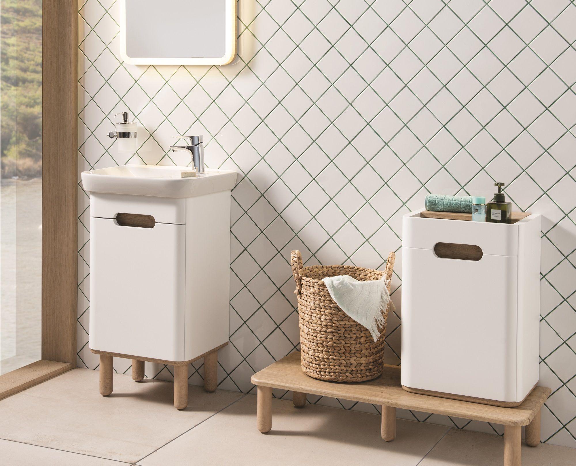 Our Own Little Pebble Beach Shower Remodel Stone Shower Floor Small Shower Remodel