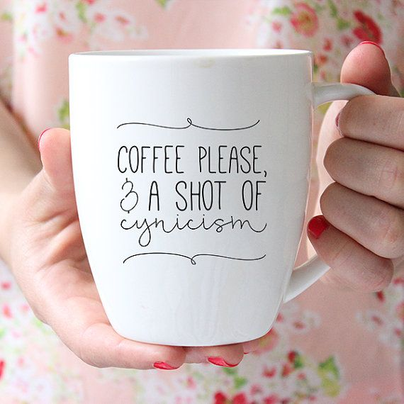 Gilmore Girls Quote Coffee Mug Funny Mug Quote by FranklyNoted