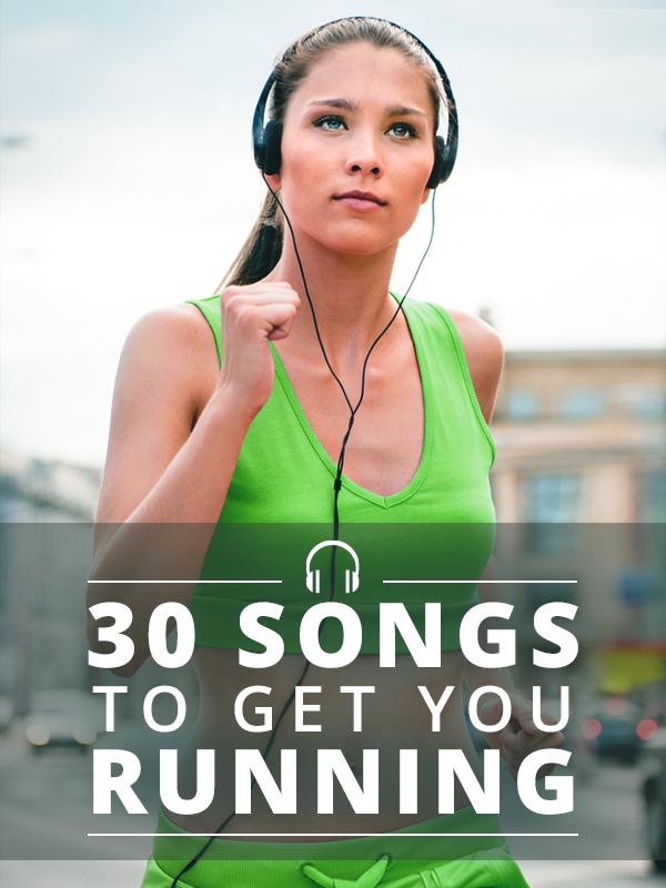 30 Songs to Get You Running (mit Bildern) | Gesundheit und