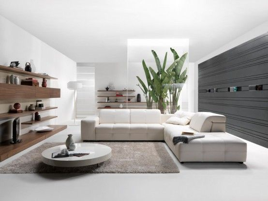 New Modern High Tech Sofa Surround From Natuzzi Perfect Companion For My Dream Room