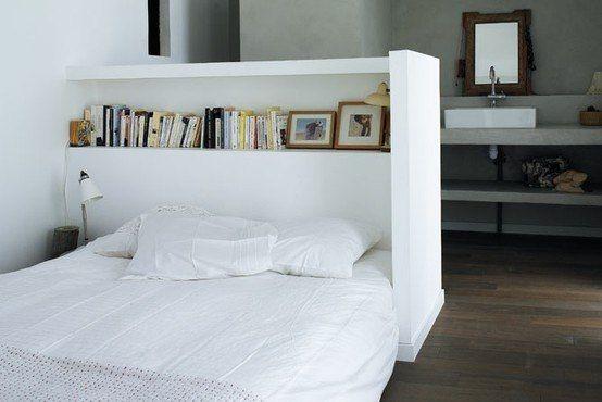 10 semplici idee per rinnovare la camera da letto | minimal interior ...