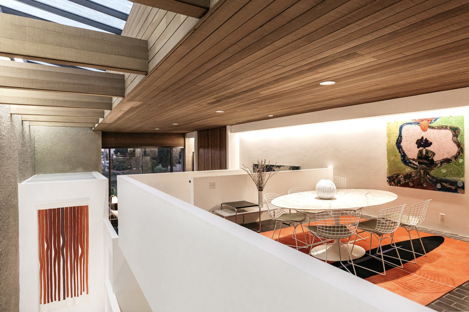 A Luminous L.A. Beach House With AllOriginal Features