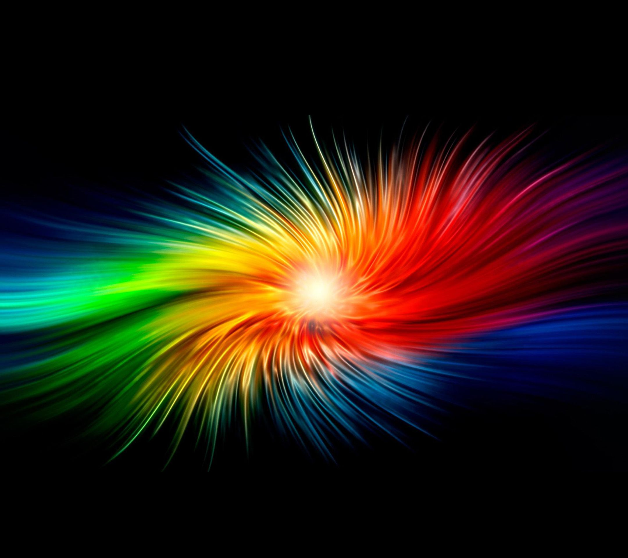 Colorful Abstract Backgrounds | Colorful abstract Galaxy ...