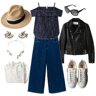 【ELLE SHOP】HOT STYLE|雑誌『ELLE』公式ファッション通販|エル・ショップ