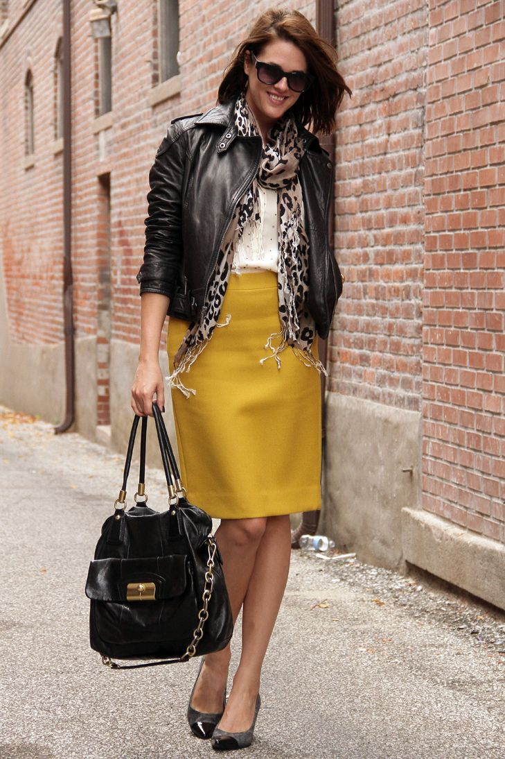 What I Wore: The Editor | My Style | Fashion, How to wear ...
