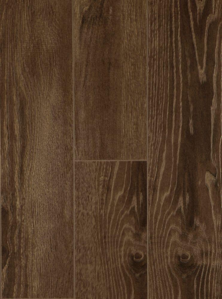 12mm Cavanaugh Oak Long Wide Laminate Flooring 2317 Sq Ft