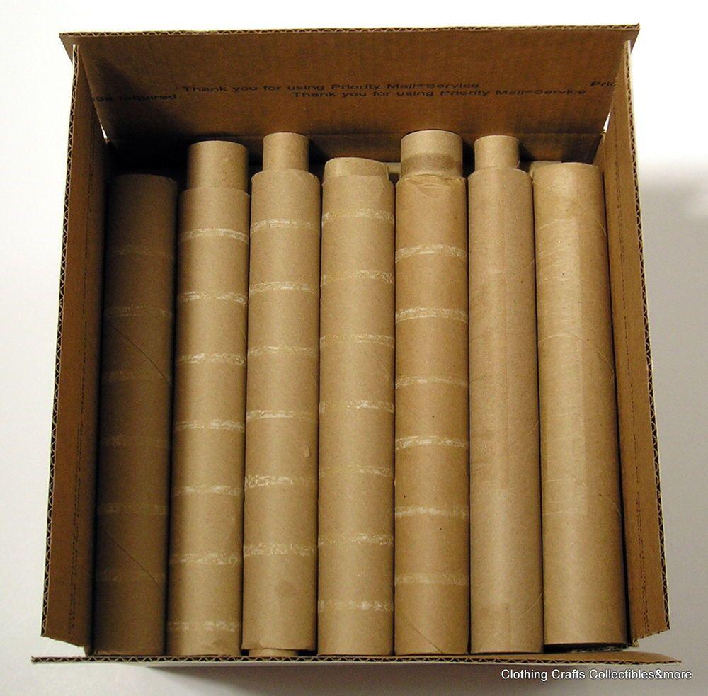 39+ Empty paper towel rolls crafts ideas