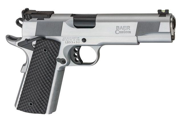 Les Baer Custom Inc Guns Hand Guns Pistol