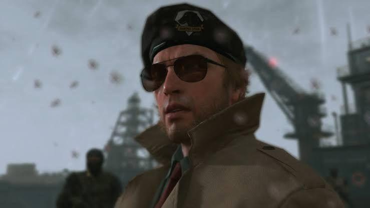 W Metal Gear Solid 5 zawitamy do Afryki?