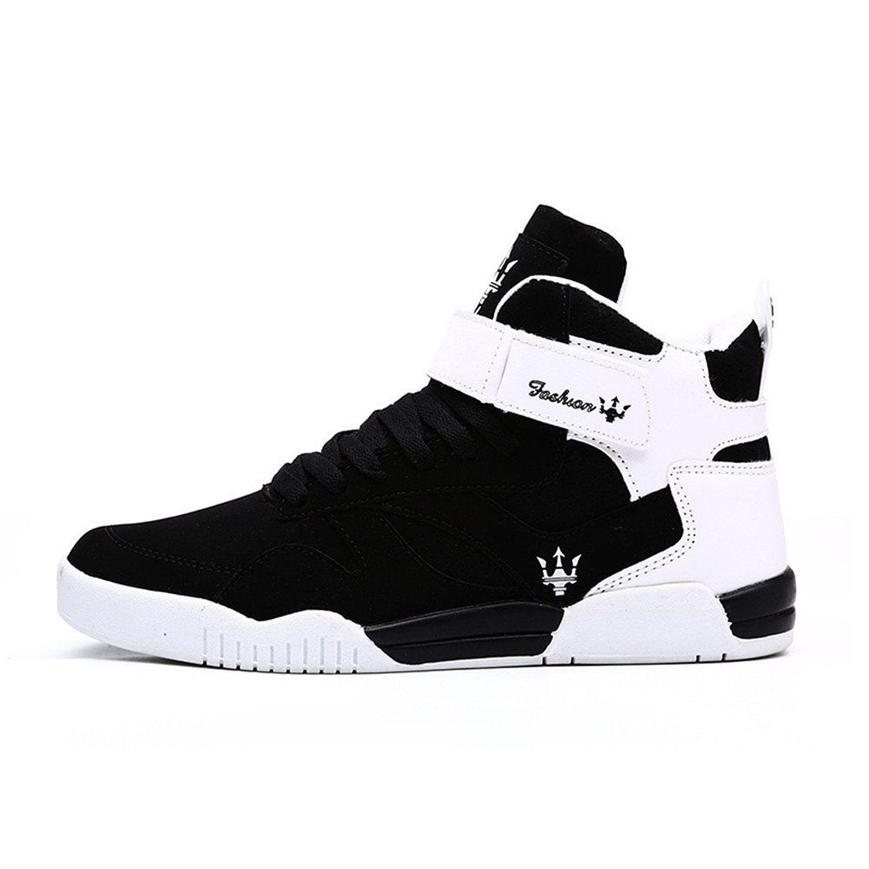 1459ffd5d8c1c Amazon.com | Leader Show (Tm) Men's Autumn & Winter Fashion Sneakers ...