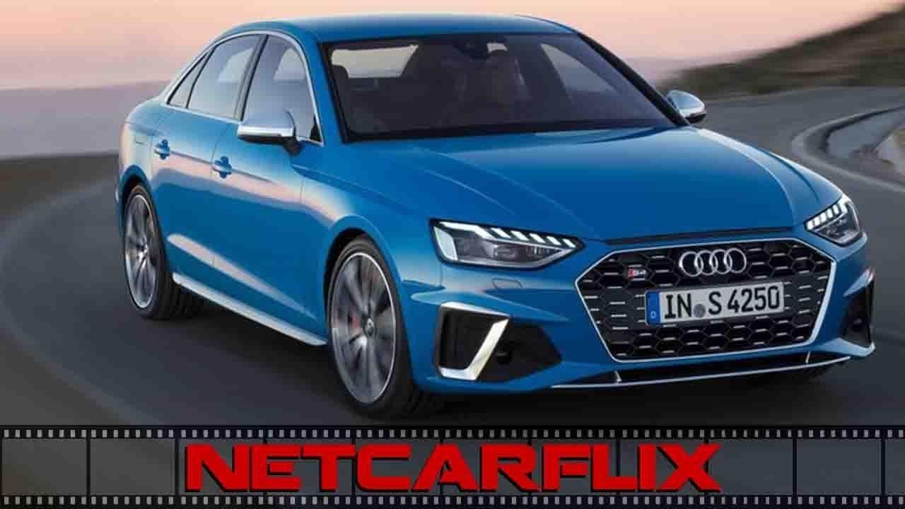 2020 Audi S4 Tdi Sedan Dailyrevs Com Audi Rs5 Coupe Sedan