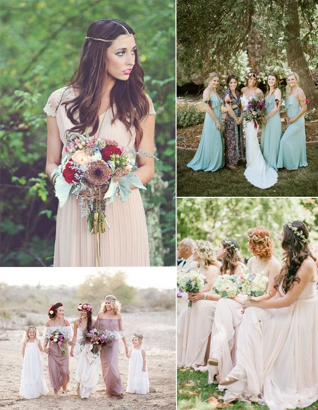 Trends & Stylish Features for Bridesmaid Dresses in 2015 | Wedding ...