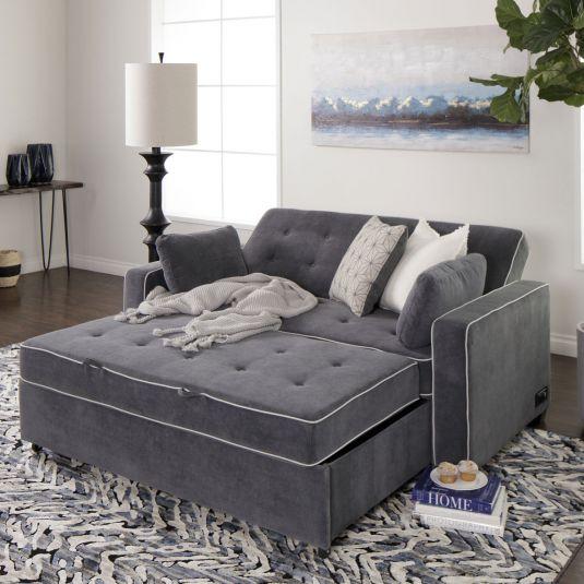 Carlton Queen Size Sleeper Sofa Pull Out Sleeper Sofa Sleeper Sofa