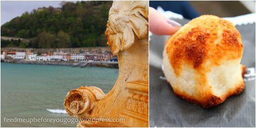 Food guide to San Sebastián / Donostia, Spain (@ Pastelería Oiartzun) // feed me up before you go-go