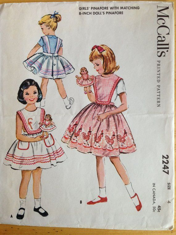 McCall\'s 2247   Products in 2018   Pinterest   Sewing patterns ...