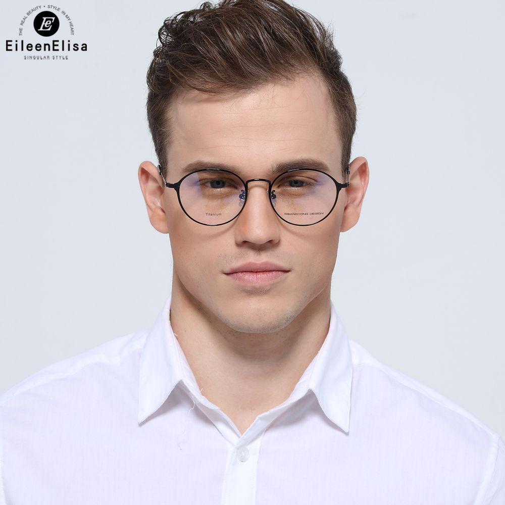 fdce404ac227 Men s Eyeglasses For Round Face