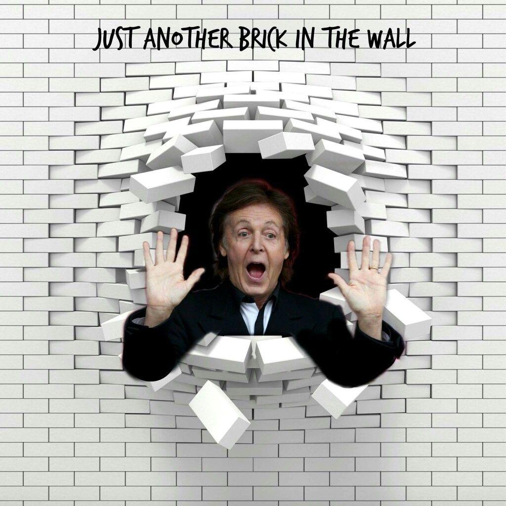 Hey Pink Floyd! Yeah! Yeah! Yeah! Beatles
