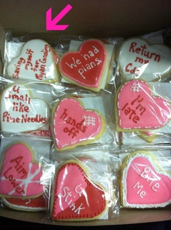 Throwing An Anti Valentine S Day Party Valentines Day Pinterest