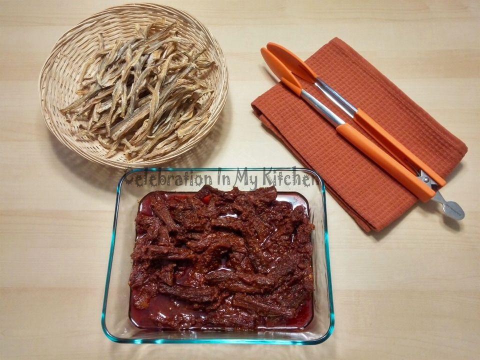 Bombay Duck | Dry Bombay Duck Pickle Bombil Pickle Goan Recipes Goan Dishes