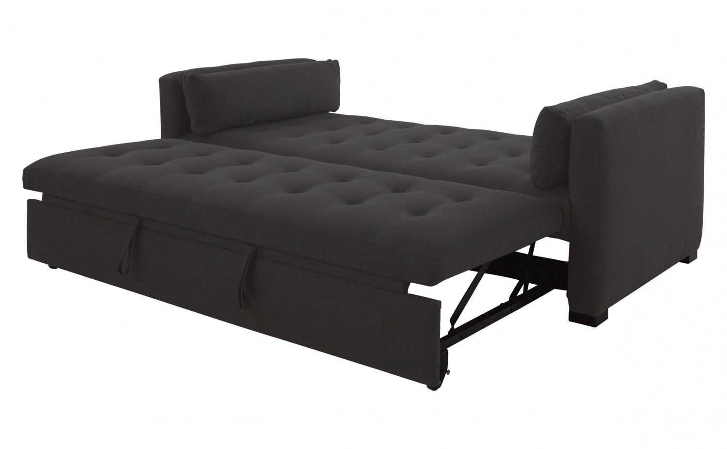 our cleverly designed stay daybed also features a pull out and up