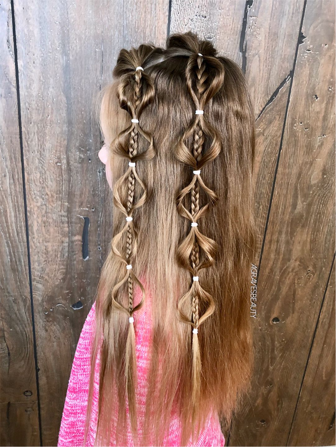 Loving this floating bubble style hair styles pinterest