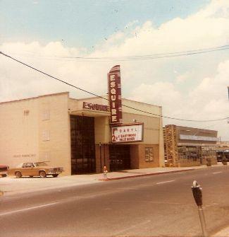Esquire Theatre Cleburne Tx Cleburne Cleburne Texas Texas Movie
