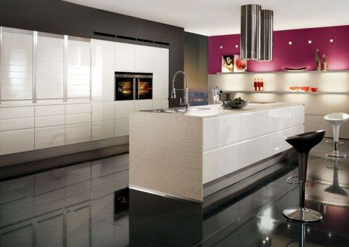 Awesome Best Kitchens In The World : Amr Helmy Kitchen Design