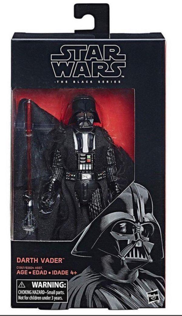 The Empire Strikes Back Titanium Series Darth Vader et Stormtrooper Star Wars