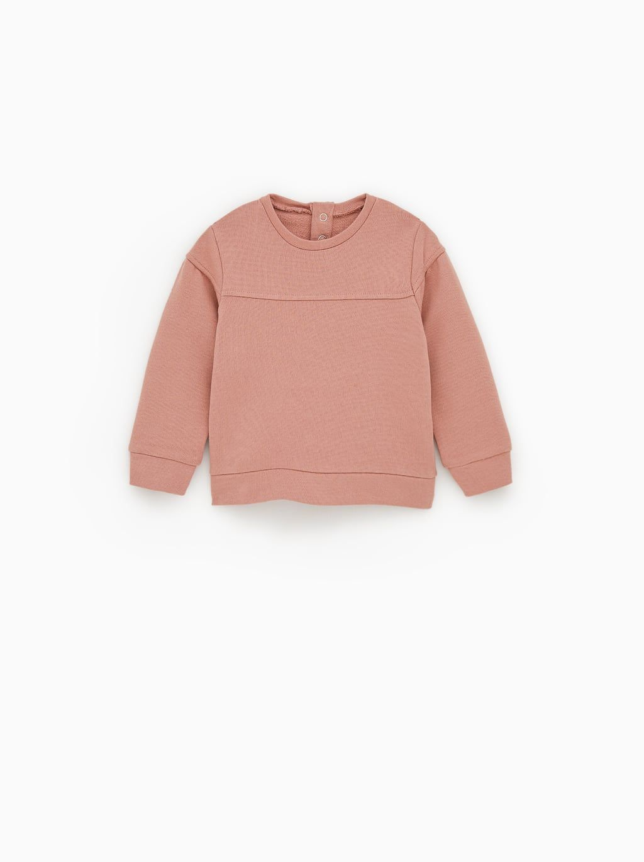 212e43a457 Baby Girls' Sweatshirts | New Collection Online | ZARA United States ...