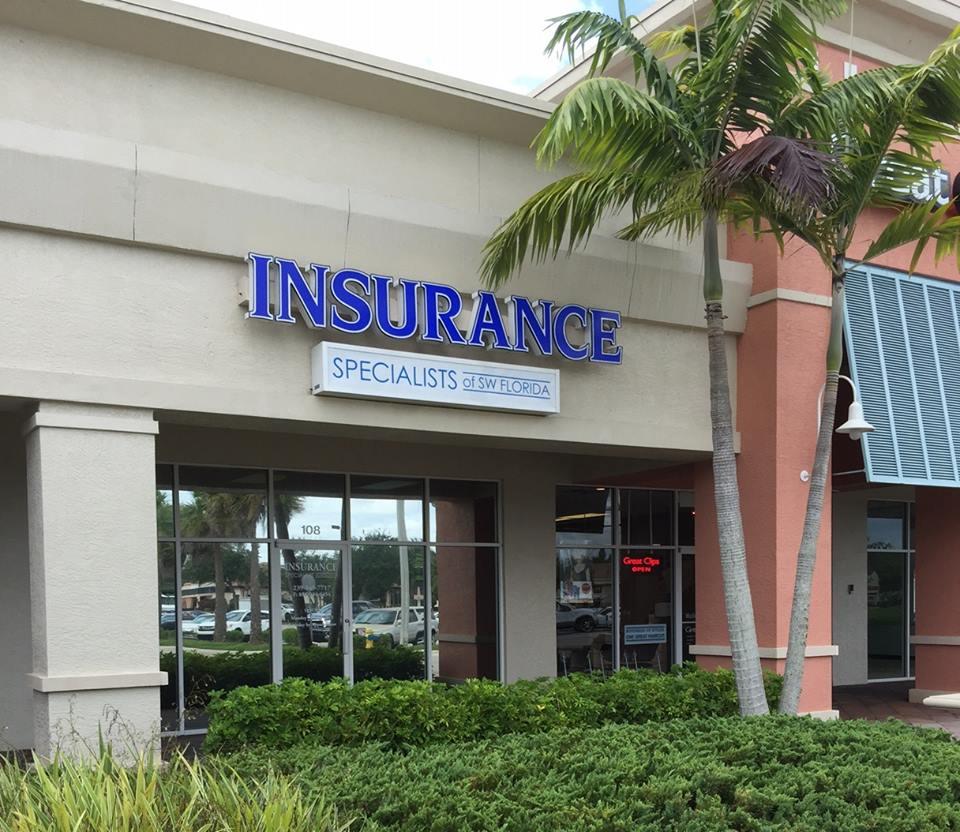 Insurance Specialists of SW Florida Bonita Springs