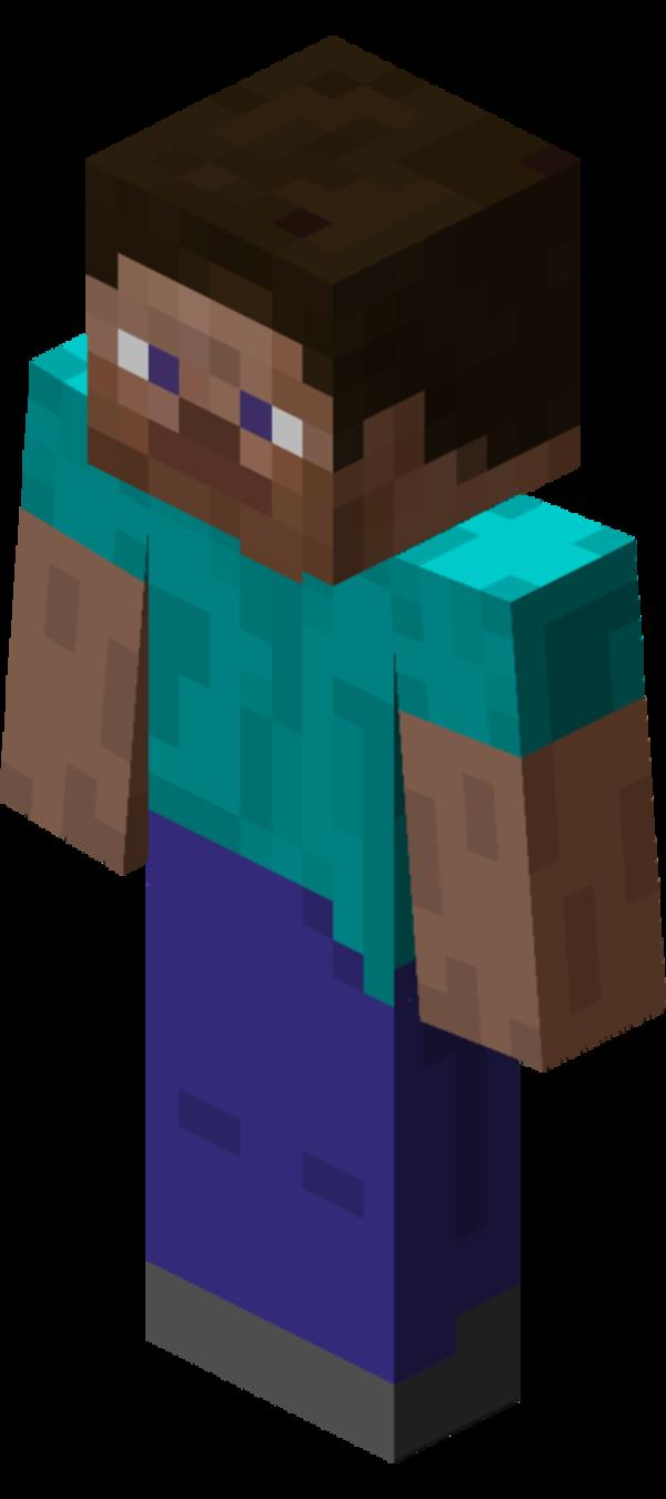 The One True Steve Minecraft In 2020 Minecraft Pictures Minecraft Steve Minecraft Mobs