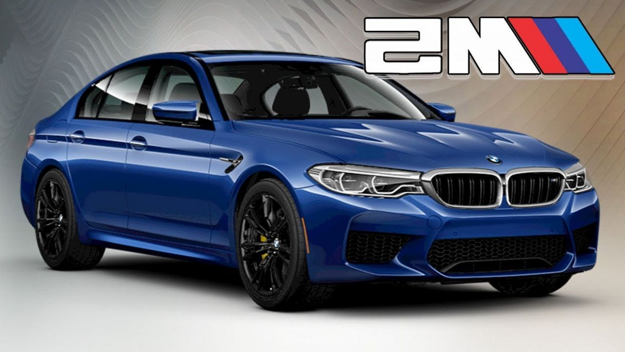 Reasons Why 2020 Bmw Blue Colors Is Getting More Popular In Bmw