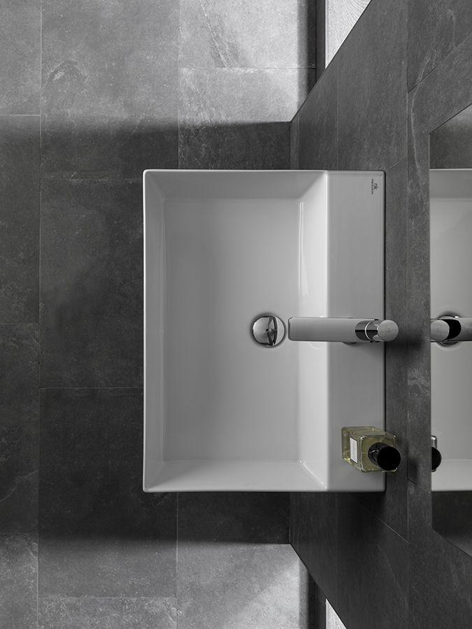 ➝ #Lavabos minimalistas | Simplifica el #diseño y alcanza en tu ...
