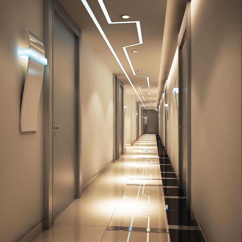 Corridor Design: Pin By Marie Navarro On HALLWAYS AND CORRIDORS In 2019