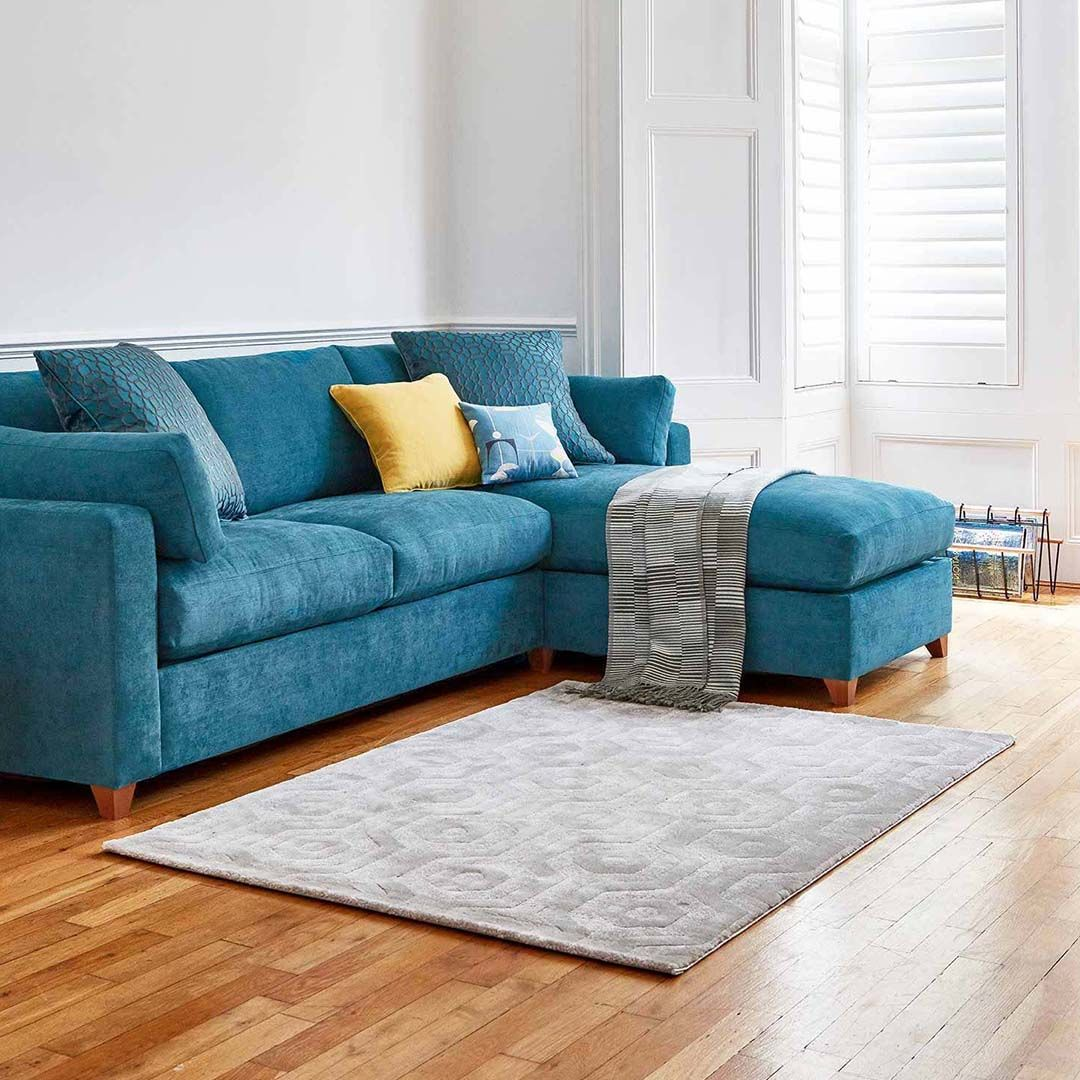 The Ashwell Chaise Storage Sofa Bed Sofa bed, Sofa bed
