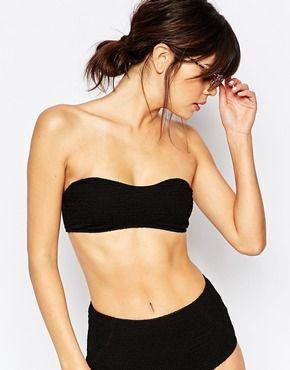 Weekday Rhonda Bikini Top