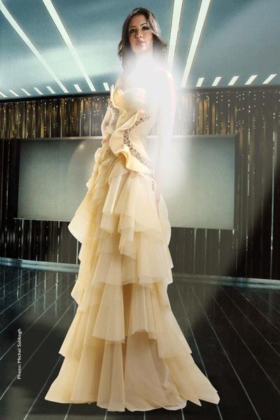 اجمل فساتين السهرة الوان 2020 فساتين سوارية حلوة 2020 Img 1453816146 442 J Fashion Dresses Victorian Dress